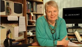 Jill Tarter photo