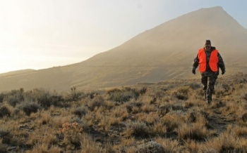 Antelope Hunt photo by Kelsey Dayton