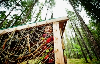 Outdoors Kid photo from Fatherly